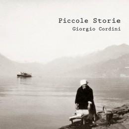 """Il CD """"Piccole Storie"""" distribuito da IRD"""