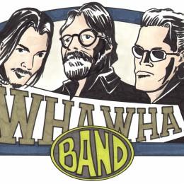 Wha Wha Band
