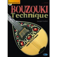 Manuale Bouzouki Technique