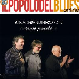 """Una recensione del CD """"Senza parole"""" di Stefano Tognoni sul """"Popolo del blues"""""""