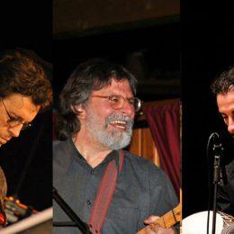 Power Trio Cordini Gabanizza e Venturini