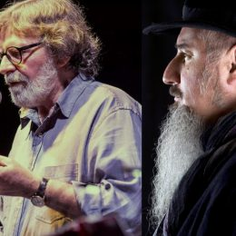 Canzoni Civili – Duo Cordini-Gazich
