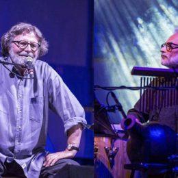 La Canzone d'Autore – Duo Cordini-Bonafede